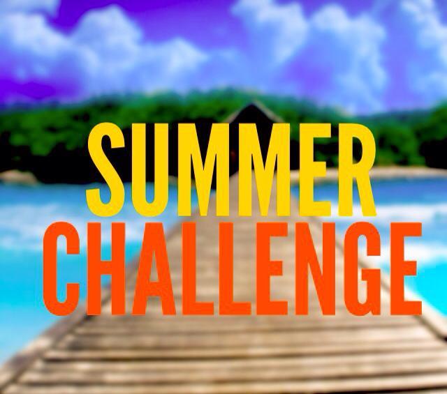 Summer Challenge 2016